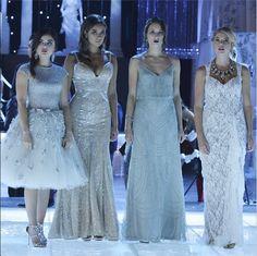 PLL Star Shay Mitchell's Winter Style Secrets #Seventeen #PLL