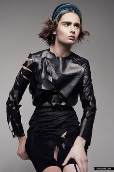 AW'2013-2014 Fashion Collection // Paskal | Afflante.com