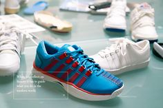 Interview: Eric Sarin of K-Swiss talks about re-issuing the Si-18 International OG.  http://www.thedailystreet.co.uk/2014/12/interview-eric-sarin-k-swiss-talks-re-issuing-si-18-international-plans-reposition-classic-brand