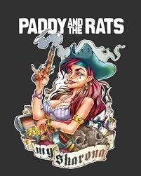 Resultado de imagem para paddy and the rats