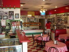 Diner Restaurant Decor Ideas Bar Dining