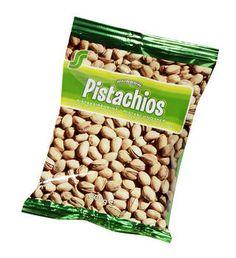 Pistaasipähkinät ja muutkin pähkinät, cashew, suola yms.