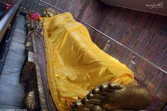 The Nirvana Statue of Buddha-Kushinagar, utter pradesh   MANJEET KC PHOTOGRAPHY