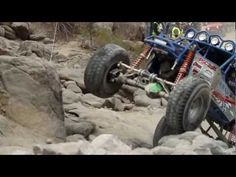 2012 Griffin King of the Hammers Highlights...3:13 features Inviscid Motorsports, lol.