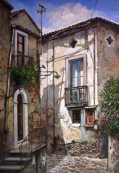 работы Francesco Mangialardi – 11