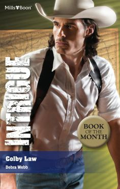 """Read """"Colby Law"""" by Debra Webb available from Rakuten Kobo. To solve the most heinous murder in the history of Texas, Colby investigator Lyle McCaleb has an unusual mission: find a. Books To Read, My Books, Book Lists, Audiobooks, Law, Gay Guys, This Book, Romance, My Love"""