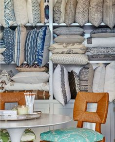 Happy Saturday. Can't make it to Marin to find that perfect cushion? No problem! We are excited to announce our cushions are now available online! #thecushionshopmarin #lisafinetextiles #carolinairvingtextiles #peterdunhamtextiles #kathrynireland #madelineweinrib #waltergtextiles #wmhfound #marincountrymart