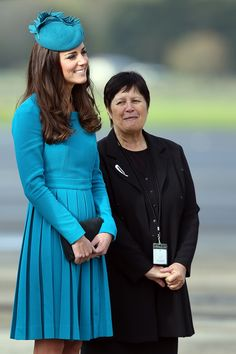 Princess Kate Middleton - Getty Images