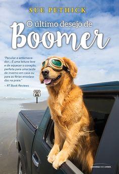 Quando seu adorável companheiro canino, Boomer, é diagnosticado com uma rara condição cardíaca, Jennifer Westbrook decide tirar uns dias de seu atarefado trabalho de relações públicas e levar Boomer para a melhor viagem de sua vida.  Traçando um percurso de Chicago à Califórnia, Jennifer planeja para seu companheiro de quatro patas algumas paradas em lugares inusitados, como um show de cães, um museu de hidrantes e uma fábrica de brinquedos barulhentos. Porém, ao tentar entrar com Boomer…