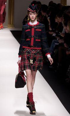Fall 2013 Fashion Trends | Fall 2013 Fashion Trends Moschino