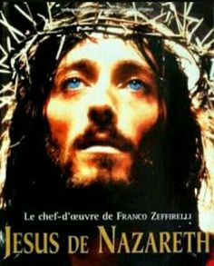 A vida de Jesus de Nazaré (Robert Powell) desde o nascimento em Belém até a crucificação e ressurreição, conforme está escrito na Bíblia.