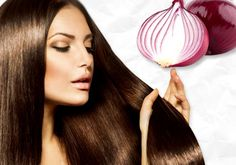 Do You Know The Miracle of Onion Juice for Hair Growth?