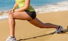 Resultado de imagen de fitness piernas