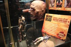The Walking Dead Season 2 Blu-Ray