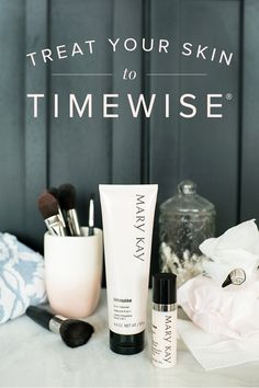 Our starting lineup for a beautiful day. This luxuriously rich TimeWise® Firming Eye Cream is so advanced it improves firmness, brightens and provides intense moisturization, plus minimizes the appearance of fine lines and wrinkles. | Mary Kay