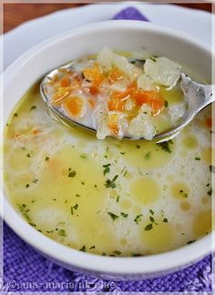 Cheeseburger Chowder, Food And Drink, Vegetarian, Meals, Soups, Cookies, Style, Kitchens, Pineapple