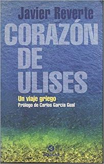 This was the first book I read from Javier Reverte. And it has been a good company since then. No matter where you travel, or whether you travel at all. Books To Read, My Books, Inspirational Books, Good Company, Traveling By Yourself, Reading, My Love, Movie Posters, Creta