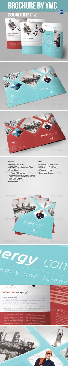 Corporate brochure flyer design layout template in a4 size with bleed - 1000 Images About Print Templates On Pinterest Flyer