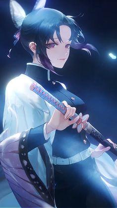 Shinobu Kocho Live Wallpaper-Kimetsu no yaiba Wallpaper - Anime động - Anime Neko, Kawaii Anime Girl, Otaku Anime, Cool Anime Girl, Anime Art Girl, Anime Boys, Manga Anime, Anime Fnaf, Wallpaper Animes