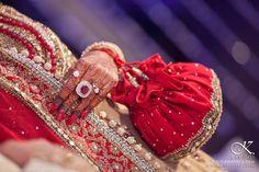 K bridals photography