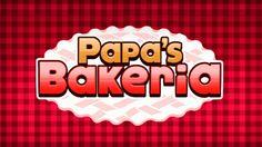Papas Bakeria la saga de simuladores vuelve a la repostería