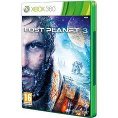 Lost Planet 3 Xbox360