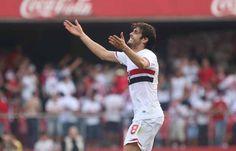 Em entrevista, Kaká revela o desejo de voltar a jogar no São Paulo