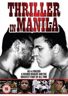 The rumble in the jungle : the world's most famous fight ...