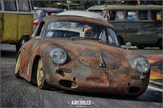 Porsche 356 ~