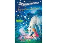 Sternenschweif, Band 14: Der goldene Schlüssel / Linda Chapman #Ciao