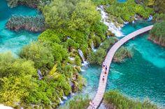 https://flic.kr/p/woP29G | Istria, Croatia Set 2 | Plitvice Lakes National Park