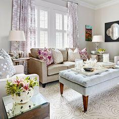 Sarah Catherine :: Interior Design :: Charlotte, NC