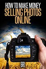You have numerous options to sell your photos online. And this can be a great way to create passive income that earns while you're working on other things.