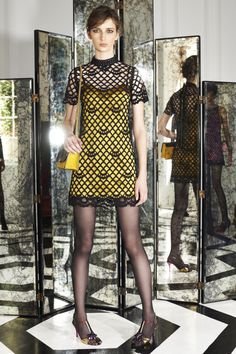 RESORT 2015 MARC JACOBS COLLECTION