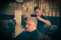 Arturogutierrezpeluqueria #barber #barberia #barbershop #cortesdepelo