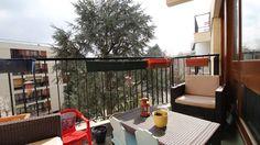 #Vente #Appartement #LeChesnay 3/4 pièces 64m² Prix: 300000€ Patio, Outdoor Decor, Home Decor, Exterior Decoration, Real Estate, Decoration Home, Room Decor, Home Interior Design, Home Decoration