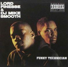 Funky Technician - 1990