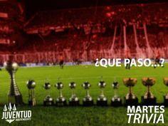 #MartesTrivia Que paso en Avellaneda un 17 de septiembre de 1967, por la fecha 2 del torneo nacional?