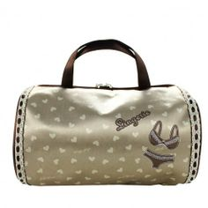 "Heart Pattern Lingerie Travel Bag Beige by JewelryNanny. $18.00. Durable and High Quality; Made of polyester. Spacious interior. Perfect for travel and on-the-go. Dimensions: 10.8"" x 6.4"" x 6.4"". Cute and flirty design. A traveller's must-have! Pack all your delicates in this lingerie travel bag where it cannot be damaged by luggage clips or mixed with other articles of clothing. This roomy bag can fit plenty of lingerie, socks, or undergarments. Take it on a vacat..."