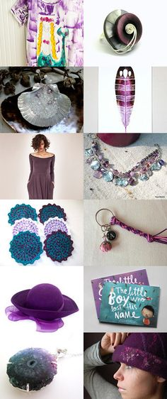 Grape Soda by Marsha Holmes on Etsy--Pinned with TreasuryPin.com