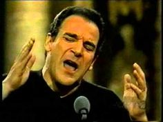 Mandy Patinkin Sings You've Got to be Carefully Taught; Children Will Listen Medley - YouTube