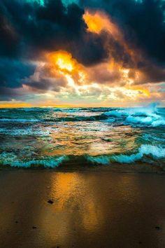 Early Morning ~ Kauai, Hawaii