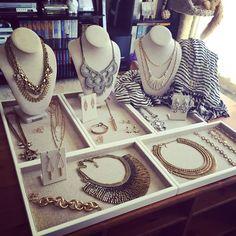 Host a Stella & Dot trunk show with me!