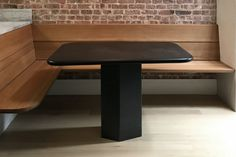PODIUM TABLE | Jude Heslin Di Leo