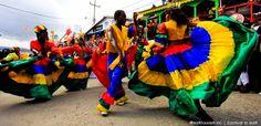 Carnaval Jacmel, Haiti