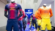 FC Barcelona Transfer News: Tracking Latest Rumors, News and Updates Barcelona Shirt, Barcelona Soccer, Barca News, Fc Barcelona Official Website, Man Utd Fc, Spain Football, Barcelona Players, Football Mexicano, Sport