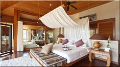 Home Decorating Ideas Kitchen and room Designs Koh Samui, Luxurious Bedrooms, Outdoor Furniture, Outdoor Decor, Kitchen Decor, Sweet Home, Villa, Interior Design, Luxury