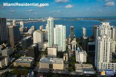 #Brickell #Miami es la #Manhattan del Sur... Conozca todos los espectaculares #edificios y proyectos en http://miamiresidencial.com/apartamento-en-miami/brickell/