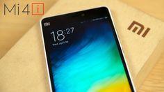 Xiaomi Mi 4i - New 5inch Smartphone With Octa Core Processor %