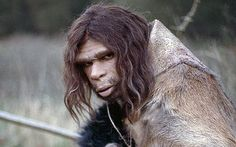 Neanderthals died out because they were too clever for their own good, research suggests.